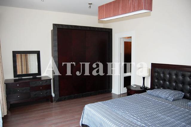 Сдается 3-комнатная квартира на ул. Тенистая — 800 у.е./мес. (фото №8)