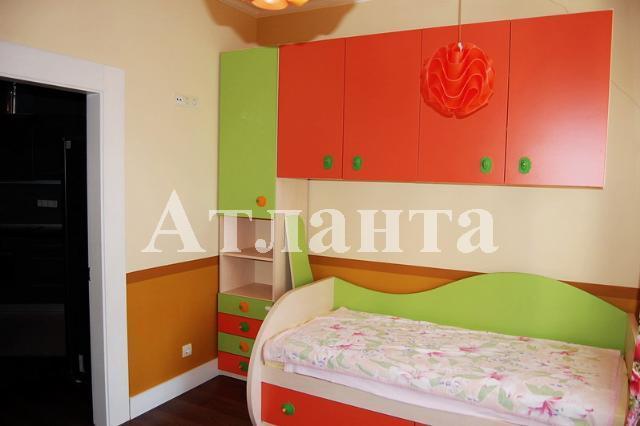 Сдается 3-комнатная квартира на ул. Тенистая — 800 у.е./мес. (фото №9)