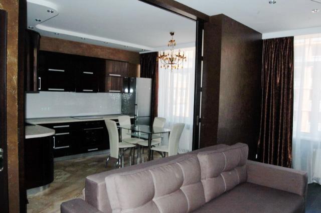 Сдается 2-комнатная квартира на ул. Средняя — 481 у.е./мес.