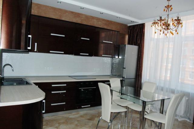 Сдается 2-комнатная квартира на ул. Средняя — 481 у.е./мес. (фото №6)