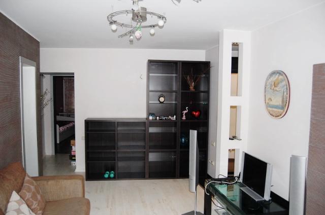 Сдается 2-комнатная квартира на ул. Еврейская — 400 у.е./мес. (фото №6)