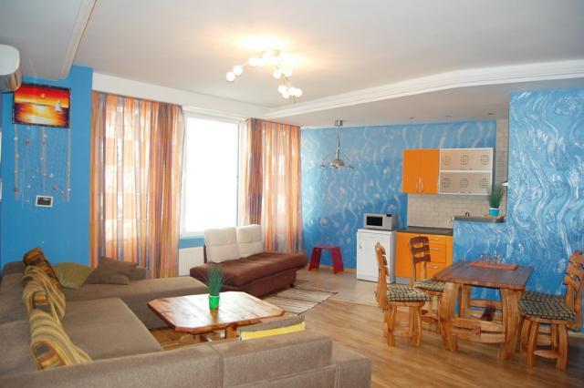 Сдается 2-комнатная квартира на ул. Литературная — 500 у.е./мес. (фото №2)