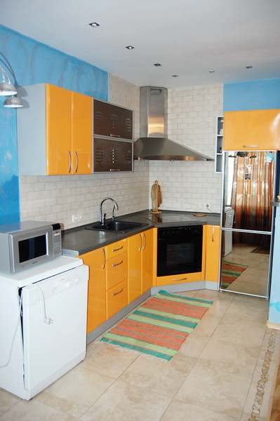 Сдается 2-комнатная квартира на ул. Литературная — 500 у.е./мес. (фото №5)