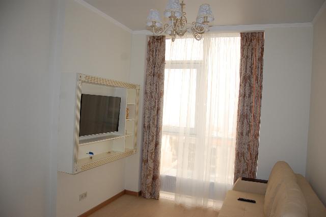 Сдается 1-комнатная квартира на ул. Французский Бул. — 545 у.е./мес. (фото №2)