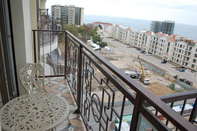 Сдается 1-комнатная квартира на ул. Французский Бул. — 545 у.е./мес. (фото №3)