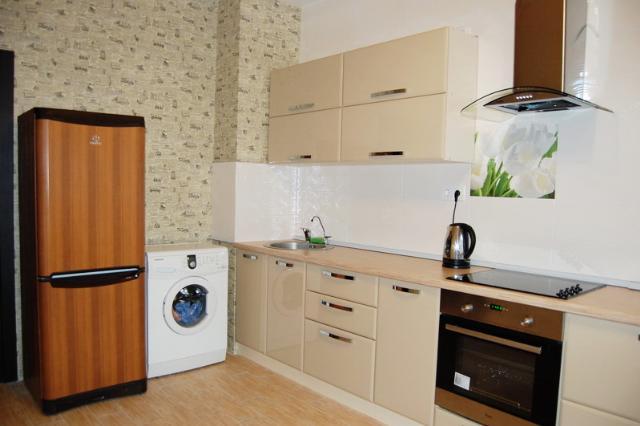 Сдается 1-комнатная квартира на ул. Французский Бул. — 115 у.е./мес. (фото №5)