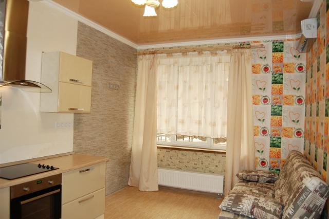 Сдается 1-комнатная квартира на ул. Французский Бул. — 115 у.е./мес. (фото №7)