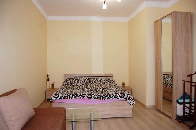 Сдается 1-комнатная квартира на ул. Маршала Говорова — 336 у.е./мес.
