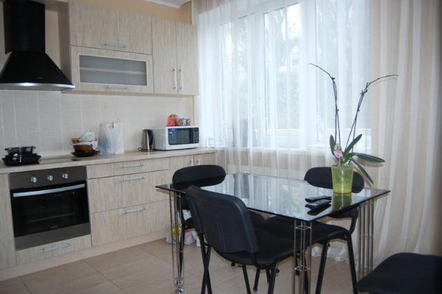 Сдается 1-комнатная квартира на ул. Маршала Говорова — 336 у.е./мес. (фото №4)