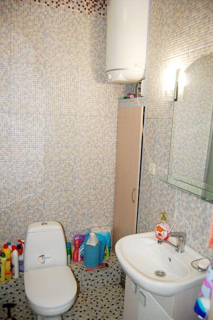 Сдается 1-комнатная квартира на ул. Маршала Говорова — 336 у.е./мес. (фото №6)