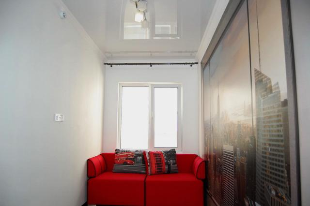 Сдается 3-комнатная квартира на ул. Генуэзская — 600 у.е./мес. (фото №2)