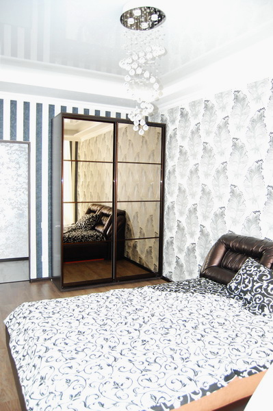Сдается 3-комнатная квартира на ул. Генуэзская — 600 у.е./мес. (фото №4)