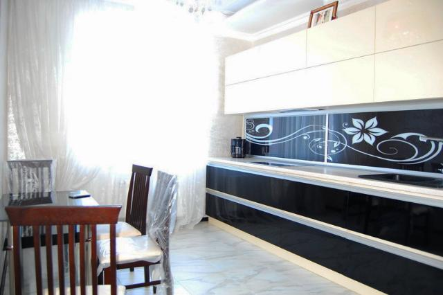 Сдается 3-комнатная квартира на ул. Генуэзская — 600 у.е./мес. (фото №6)
