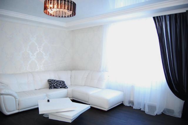 Сдается 3-комнатная квартира на ул. Генуэзская — 600 у.е./мес. (фото №8)