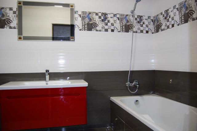 Сдается 3-комнатная квартира на ул. Генуэзская — 600 у.е./мес. (фото №10)