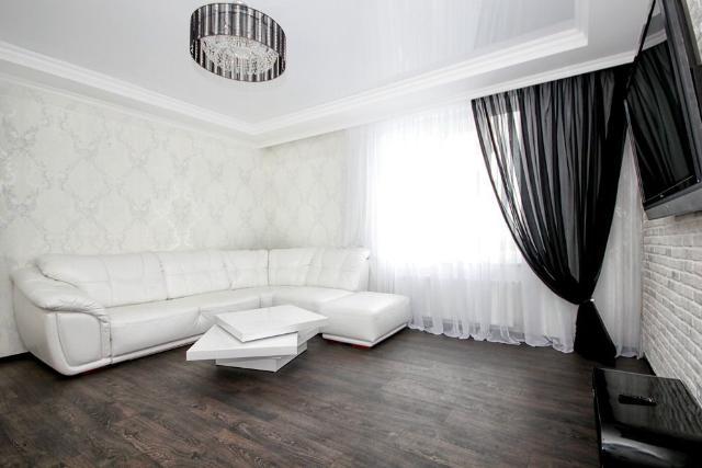 Сдается 3-комнатная квартира на ул. Генуэзская — 400 у.е./мес.