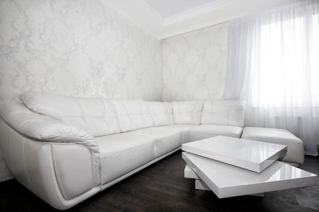 Сдается 3-комнатная квартира на ул. Генуэзская — 400 у.е./мес. (фото №3)