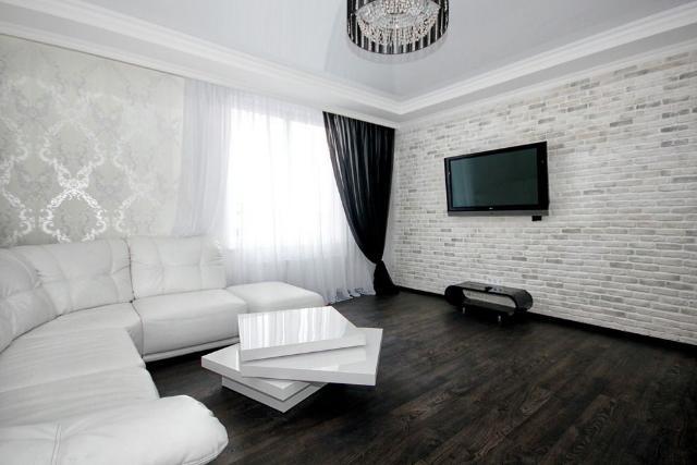 Сдается 3-комнатная квартира на ул. Генуэзская — 400 у.е./мес. (фото №4)