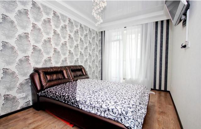 Сдается 3-комнатная квартира на ул. Генуэзская — 400 у.е./мес. (фото №5)