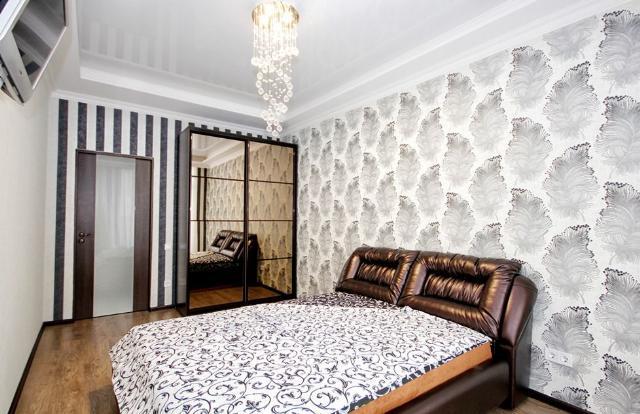 Сдается 3-комнатная квартира на ул. Генуэзская — 400 у.е./мес. (фото №6)