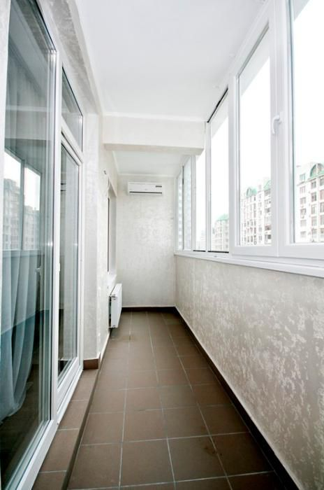 Сдается 3-комнатная квартира на ул. Генуэзская — 400 у.е./мес. (фото №7)