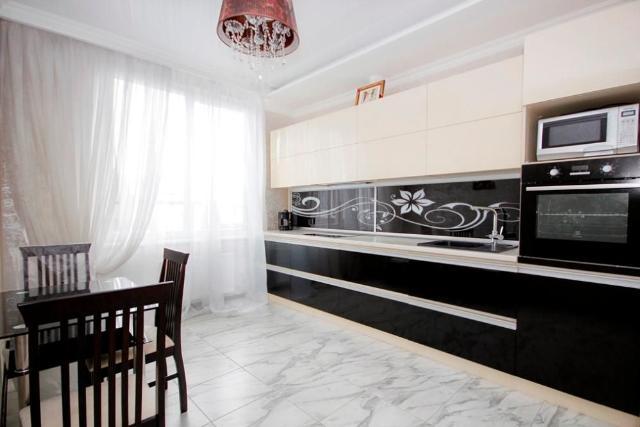 Сдается 3-комнатная квартира на ул. Генуэзская — 400 у.е./мес. (фото №9)