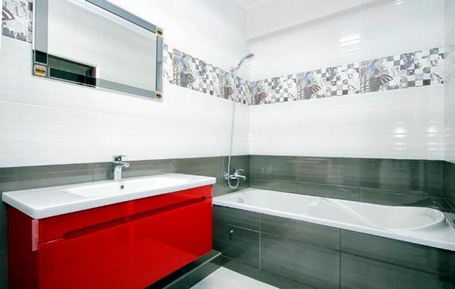 Сдается 3-комнатная квартира на ул. Генуэзская — 400 у.е./мес. (фото №11)