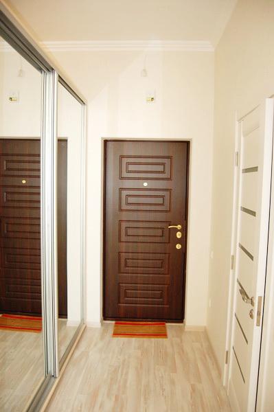 Сдается 1-комнатная квартира на ул. Французский Бул. — 333 у.е./мес.