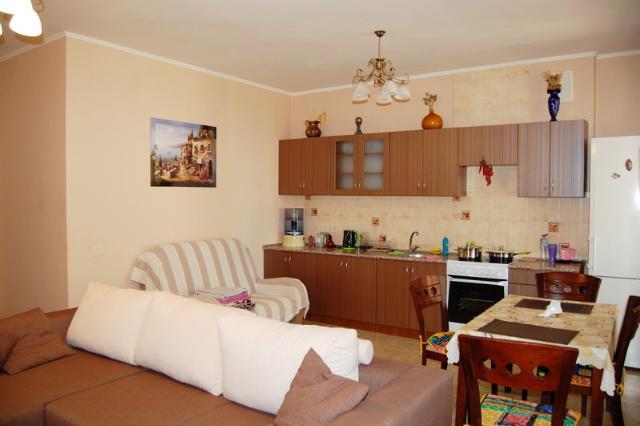 Сдается 1-комнатная квартира на ул. Армейская — 650 у.е./мес. (фото №3)