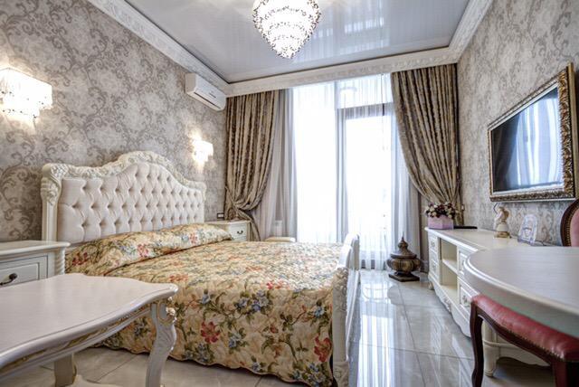Сдается 1-комнатная квартира на ул. Греческая — 400 у.е./мес. (фото №3)