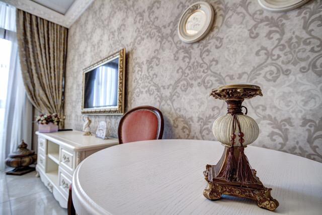 Сдается 1-комнатная квартира на ул. Греческая — 400 у.е./мес. (фото №4)