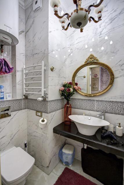 Сдается 1-комнатная квартира на ул. Греческая — 400 у.е./мес. (фото №5)