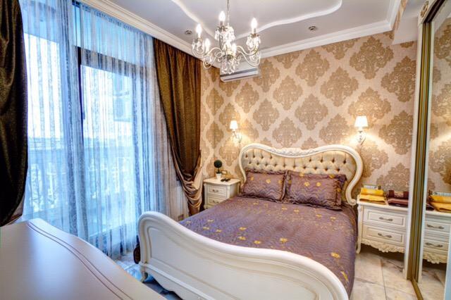 Сдается 1-комнатная квартира на ул. Греческая — 800 у.е./мес. (фото №10)
