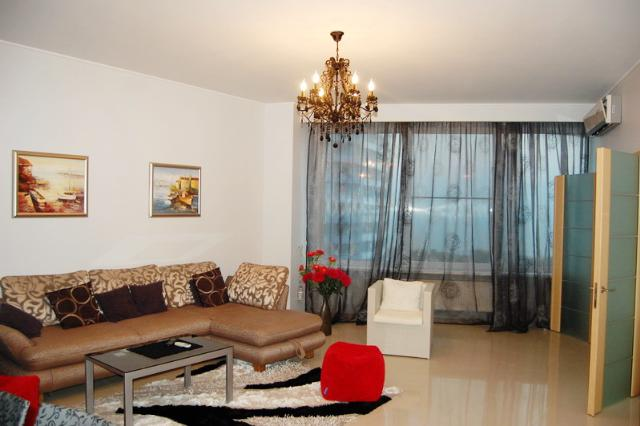 Сдается 3-комнатная квартира на ул. Литературная — 800 у.е./мес. (фото №3)