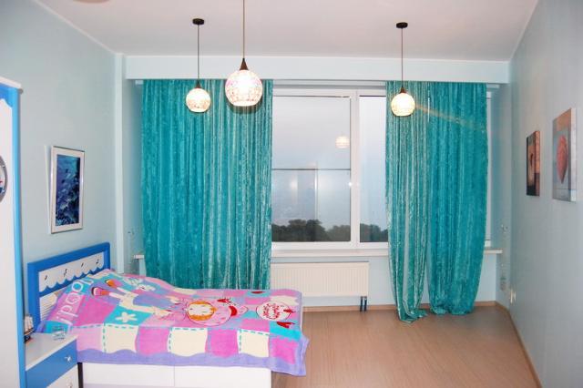 Сдается 3-комнатная квартира на ул. Литературная — 800 у.е./мес. (фото №8)
