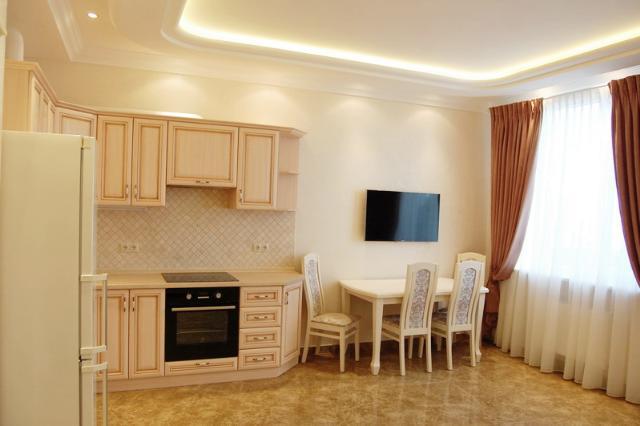 Сдается 1-комнатная квартира на ул. Люстдорфская Дорога — 320 у.е./мес. (фото №2)