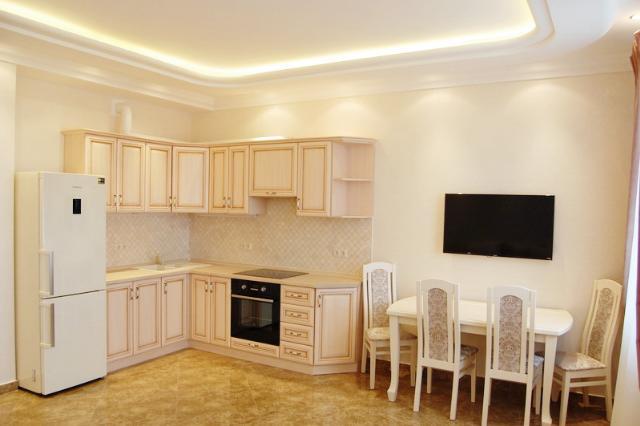 Сдается 1-комнатная квартира на ул. Люстдорфская Дорога — 320 у.е./мес. (фото №3)