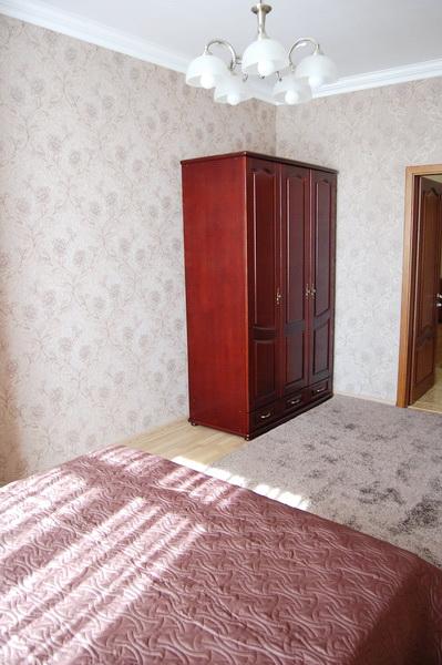 Сдается 3-комнатная квартира на ул. Французский Бул. — 800 у.е./мес. (фото №6)