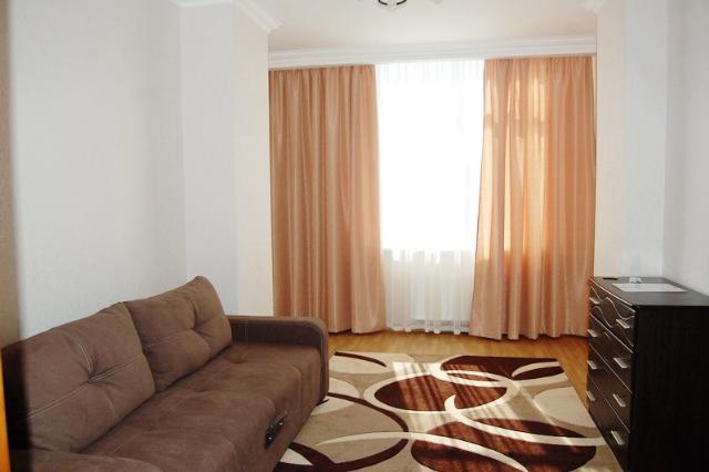 Сдается 3-комнатная квартира на ул. Французский Бул. — 800 у.е./мес. (фото №7)