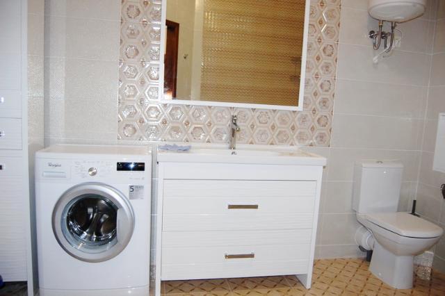 Сдается 3-комнатная квартира на ул. Французский Бул. — 800 у.е./мес. (фото №12)