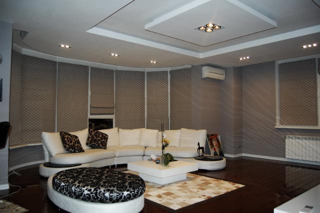 Сдается 2-комнатная квартира на ул. Обсерваторный Пер. — 700 у.е./мес. (фото №2)