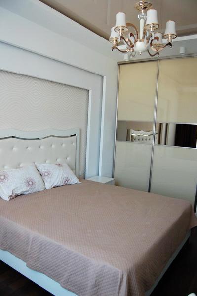 Сдается 1-комнатная квартира на ул. Генуэзская — 500 у.е./мес.