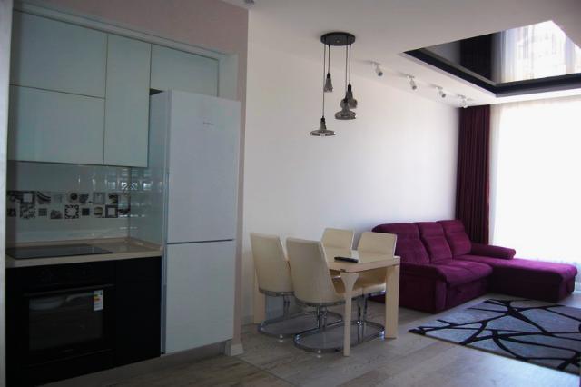Сдается 1-комнатная квартира на ул. Генуэзская — 500 у.е./мес. (фото №4)
