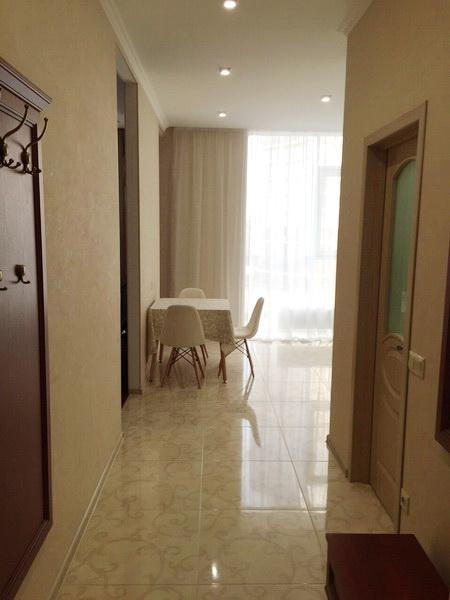 Сдается 1-комнатная квартира на ул. Французский Бул. — 425 у.е./мес. (фото №2)