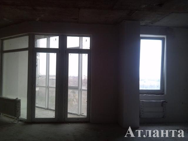 Продается 3-комнатная квартира в новострое на ул. Маршала Говорова — 150 000 у.е.