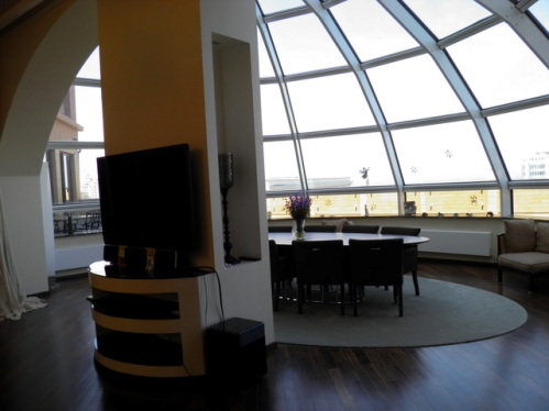Продается 4-комнатная квартира на ул. Тенистая — 540 000 у.е.
