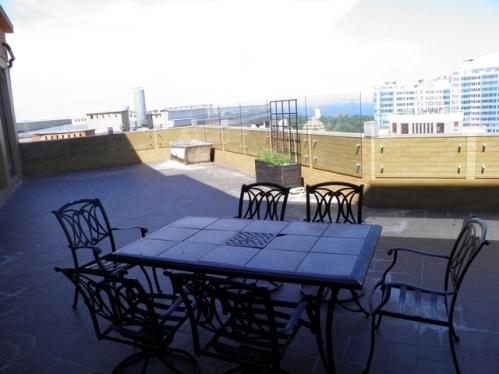 Продается 4-комнатная квартира на ул. Тенистая — 540 000 у.е. (фото №6)