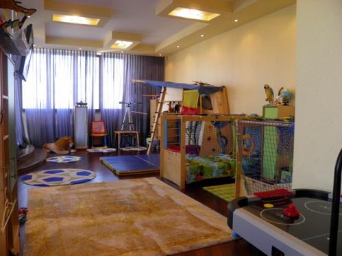 Продается 4-комнатная квартира на ул. Тенистая — 540 000 у.е. (фото №9)
