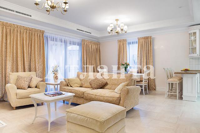 Продается 3-комнатная квартира на ул. Золотой Берег — 790 000 у.е.