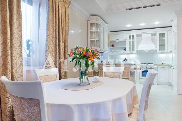 Продается 3-комнатная квартира на ул. Золотой Берег — 790 000 у.е. (фото №2)